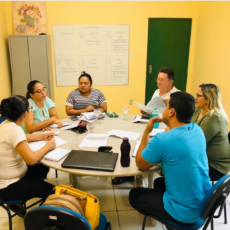 Granja (CE) tem encontro do Comitê Municipal Intersetorial pelo Projeto Melhores Infâncias