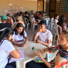 Planejamento com Serviço de Convivência e Fortalecimento de Vínculos é realizado em Acaraú (CE)