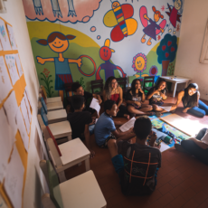 Em 2020, Projeto ELO de Saberes retoma atividades em Acaraú (CE)