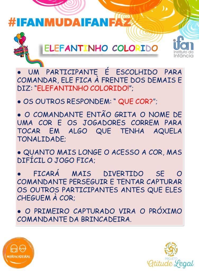BRINCADEIRA 12_Elefantinho colorido