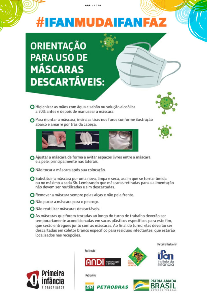 Masc Petrobras 01