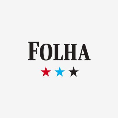 Notícia Folha de São Paulo Metade das crianças com até cinco anos vive em casas pobres no Brasil