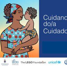 Instituto da Infância treina profissionais da Seduc/CE e Padin em metodologia internacional de atenção a cuidadores
