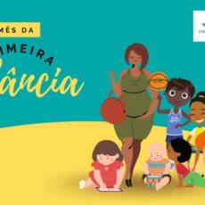 Instituto da Infância orienta municípios cearenses sobre diagnóstico da primeira infância em evento pelo Mês da Primeira Infância